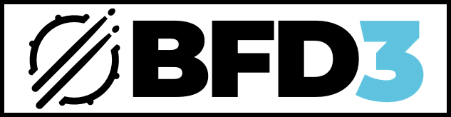 BFD 3.4 Logo